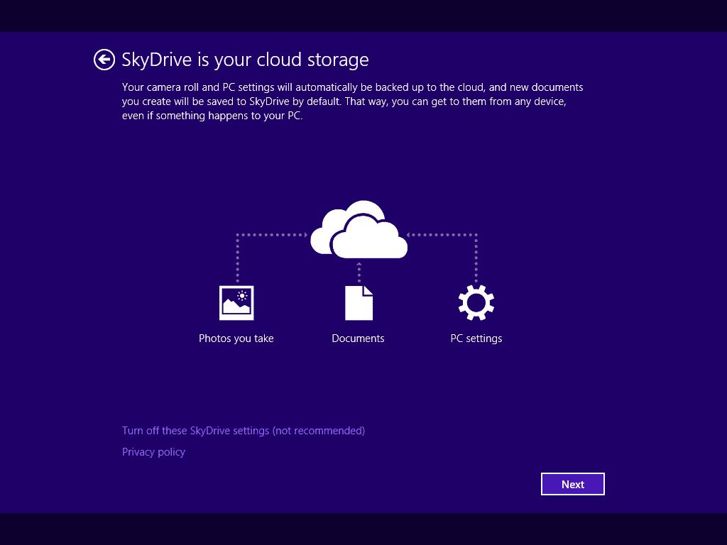 windows 8.1 not showing update