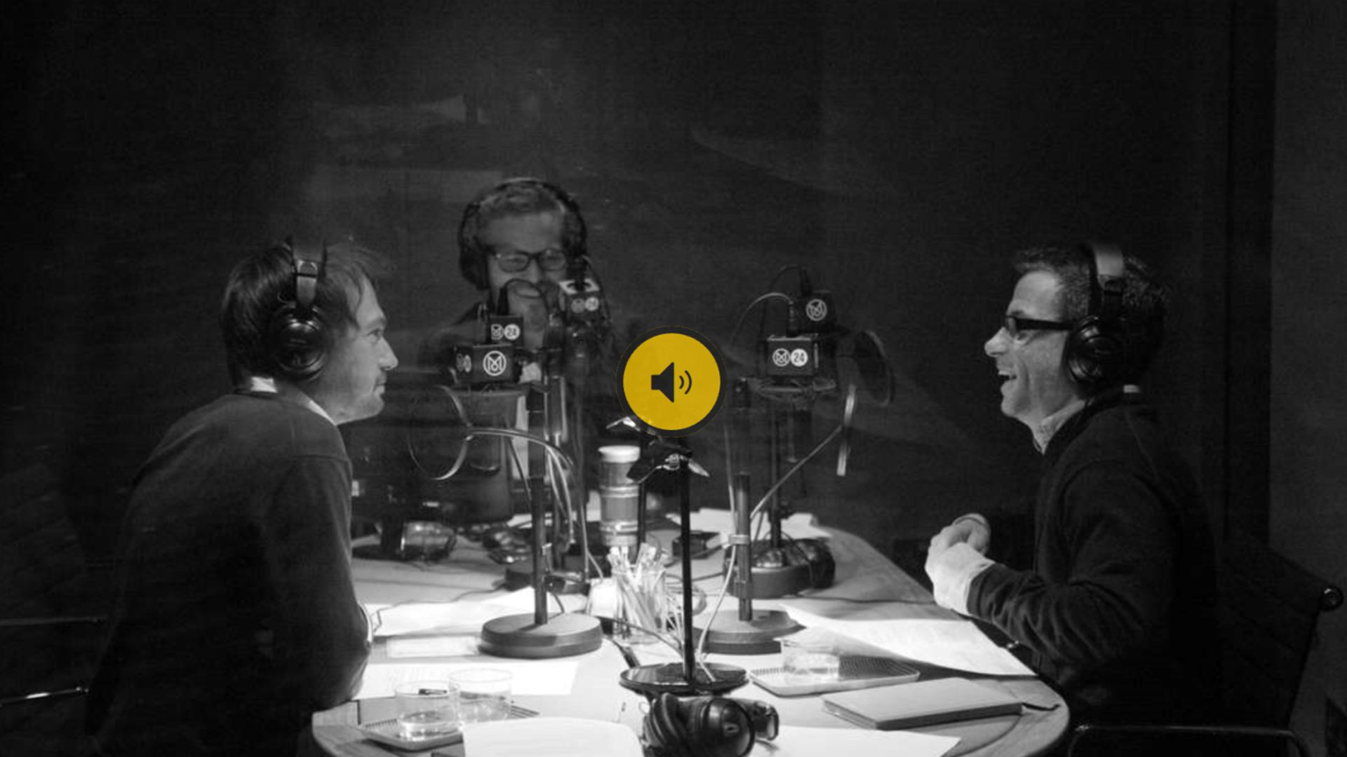 Monocle's The Globalist news podcast
