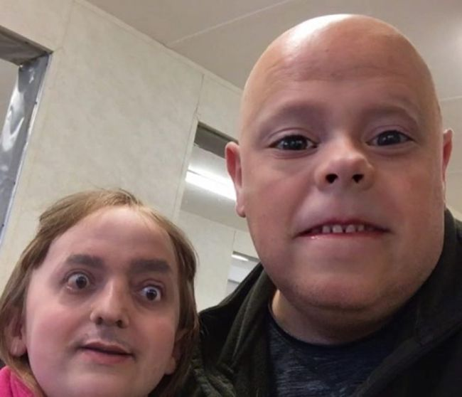 how to do a face swap