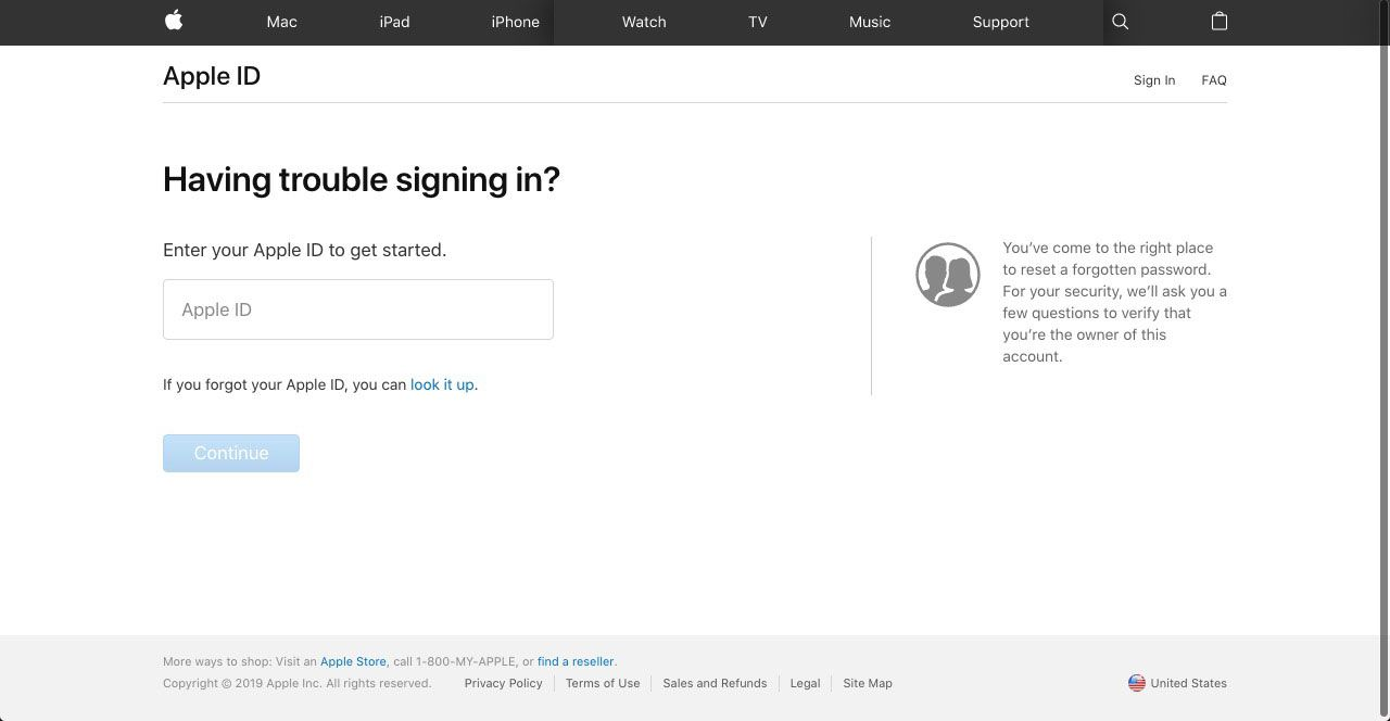 Apple ID Disabled? Fix It Fast!