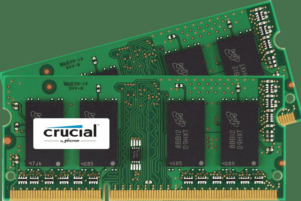 Laptop Memory Modules
