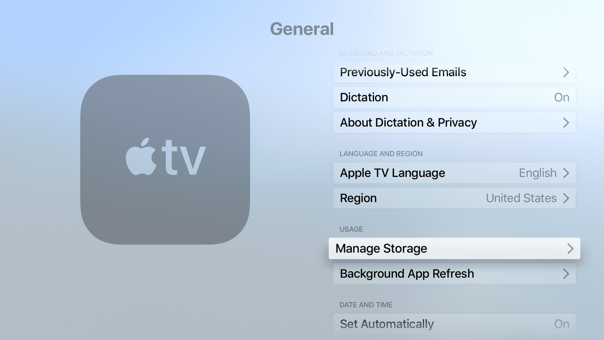 How to Delete Apps on Apple TV