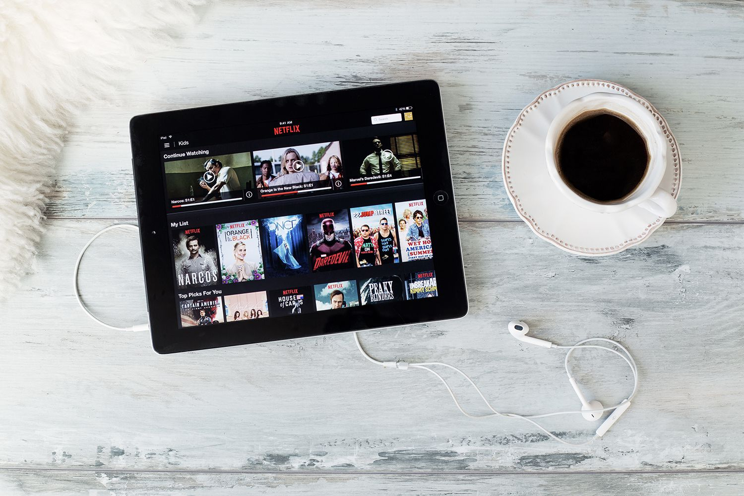 How to Hack Into Netflix to Improve Viewing