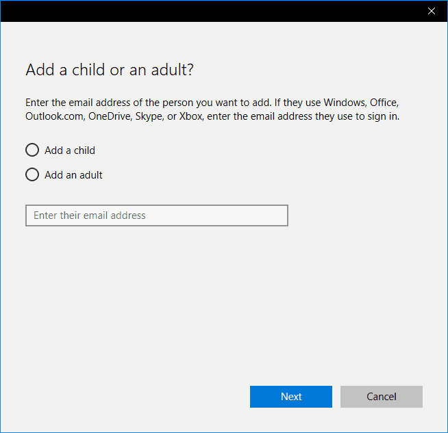 windows 10 cannot remove guest account