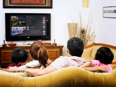 Want to Watch TV in Your Car? Read This
