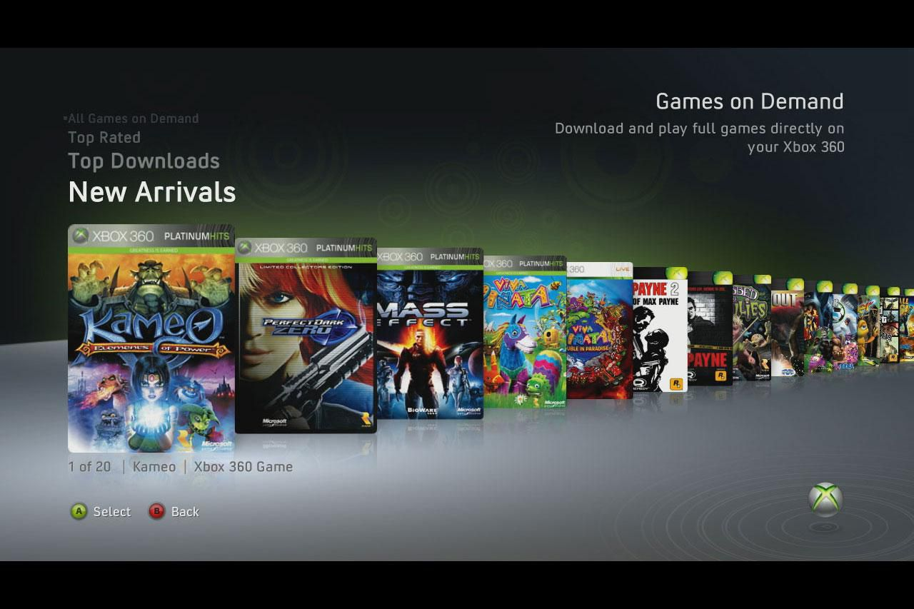 How to play xbox 360 games on your xbox one.