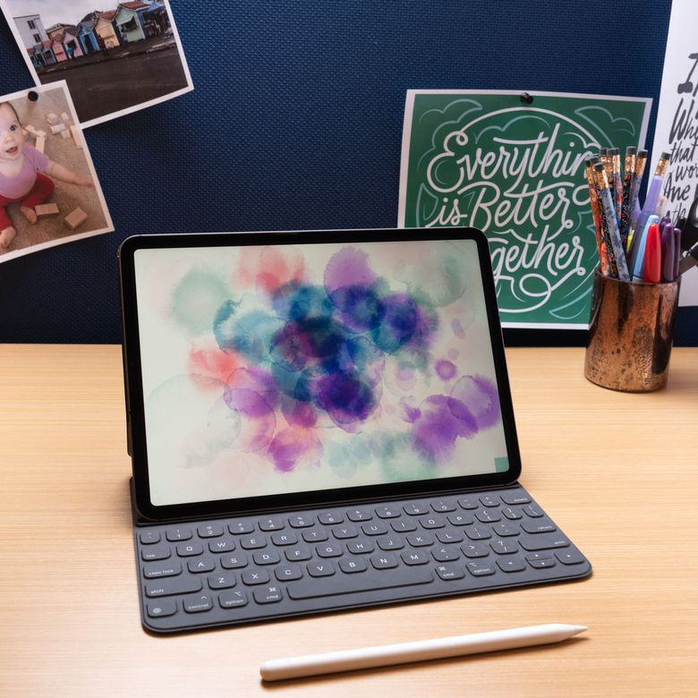 Apple iPad Pro 2018 (11-inch) Review