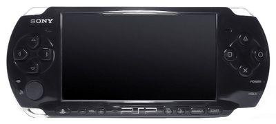 A PSP-3000