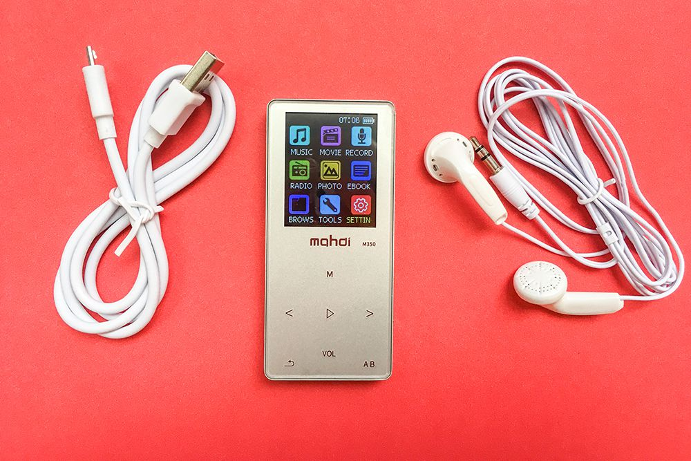 The 10 Best Budget MP3 Players of 2019