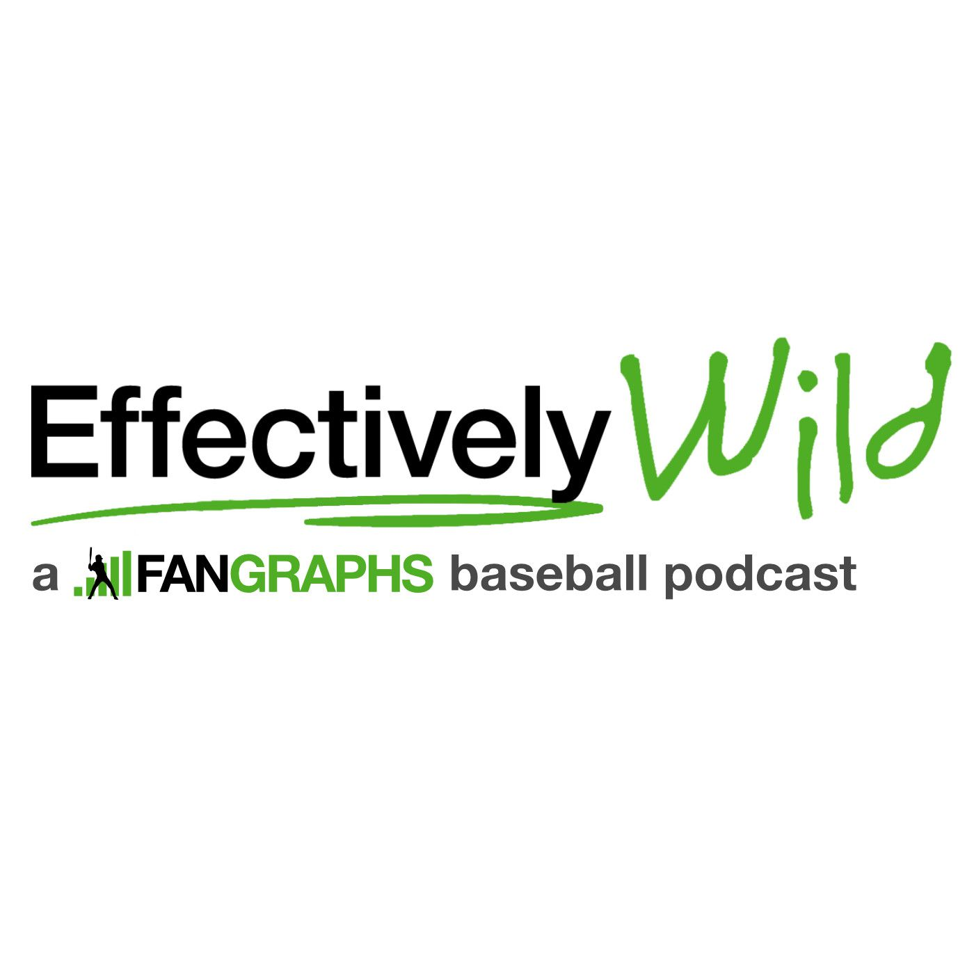 The Effectively Wild podcast logo