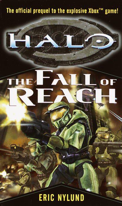 Halo book 1