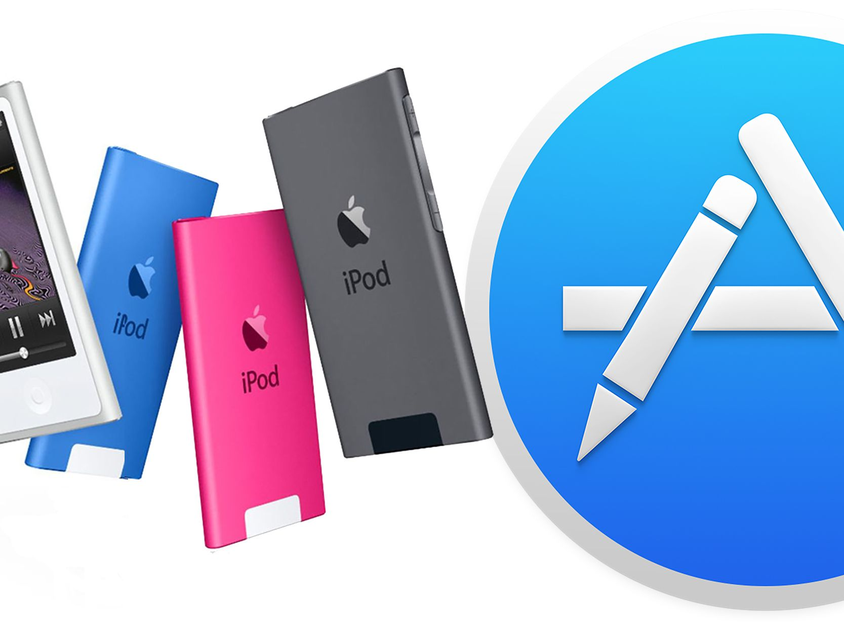 Can You Install Apps on the iPod nano?