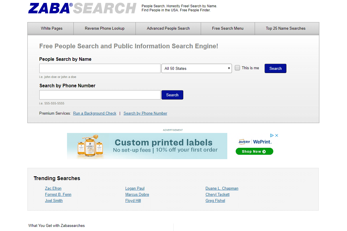 9 People Search Engines You Can Use to Find Anyone