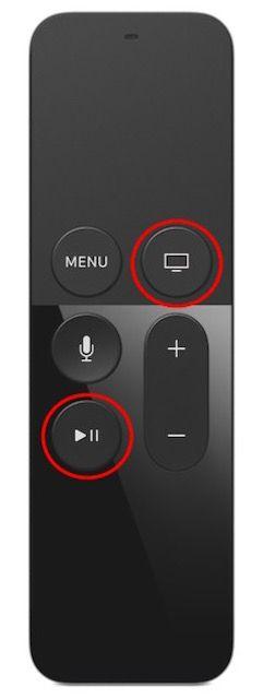 How to Reboot Apple TV