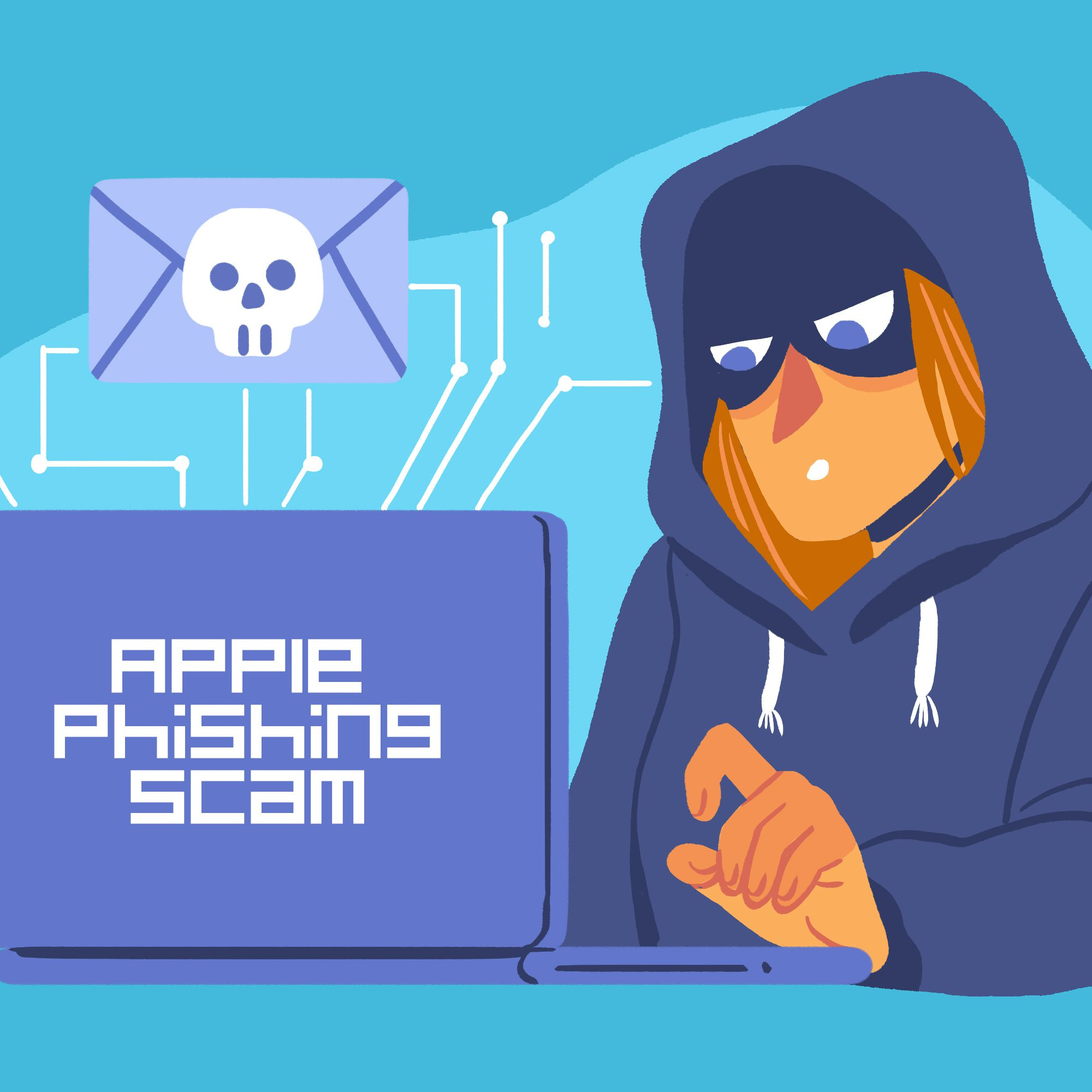 The Apple Phishing Scam: What It Is and How to Protect Yourself
