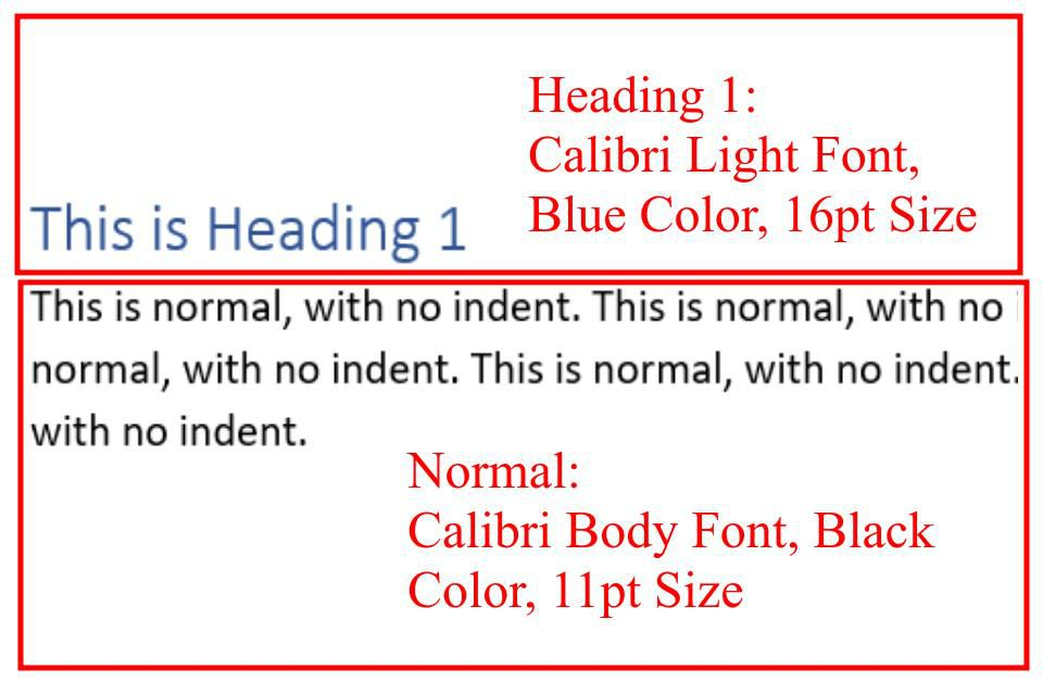 word how to create a hanging indent