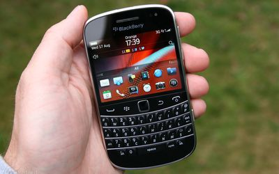 What Is BlackBerry PIN-to-PIN Messaging?