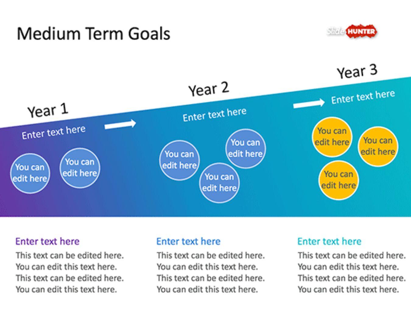 Slide Hunter PowerPoint templates