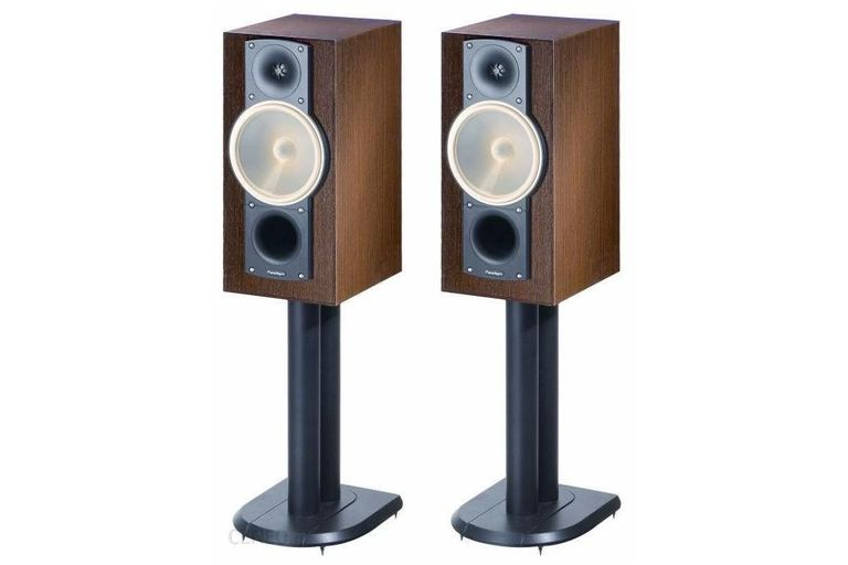 Paradigm Titan Monitor Speakers