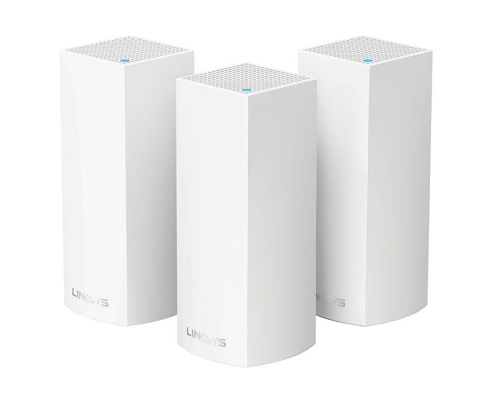 Linksys Velop AX4200 Mesh Wi-Fi 6 System (MX12600)