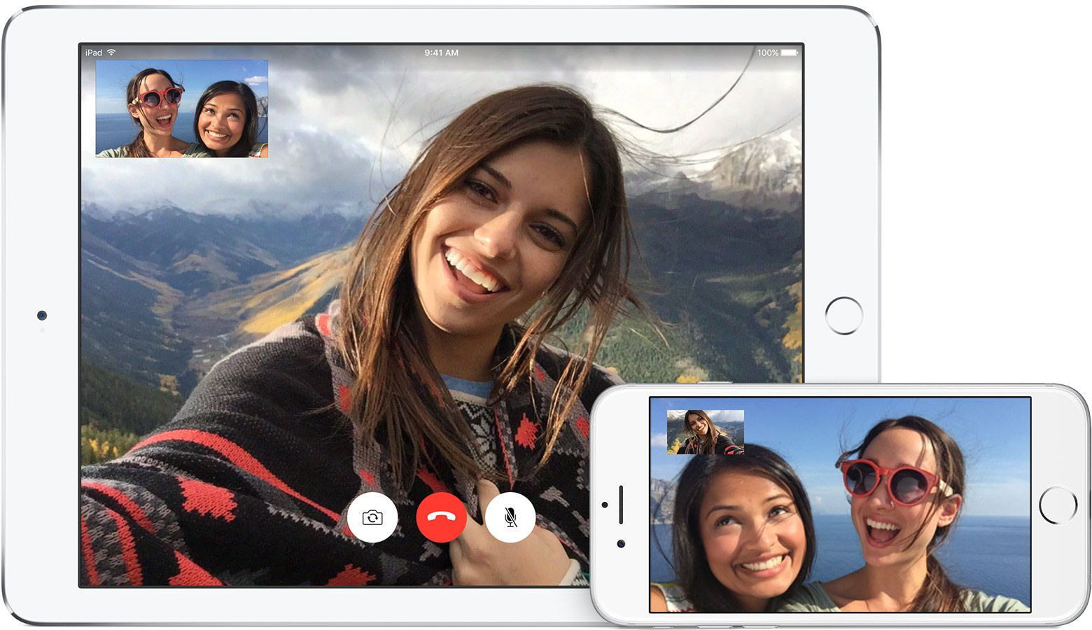Make Free International Calls With FaceTime