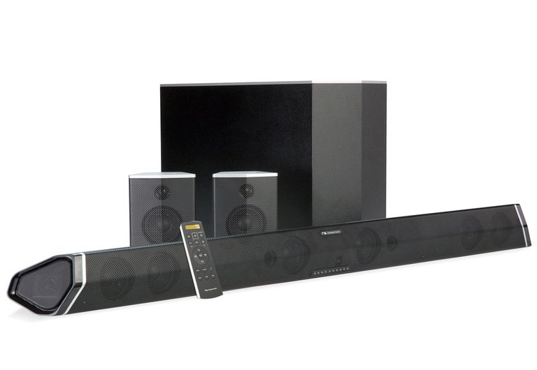 New Best Wall Mounted sound Bar