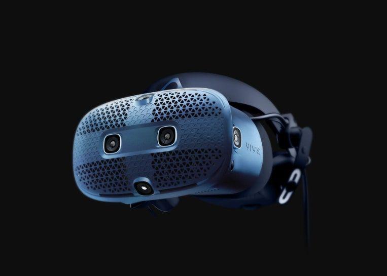 Vive Cosmos headset