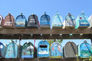 Mailbox Collection