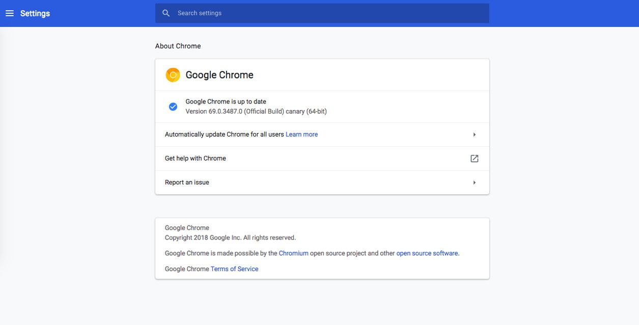 Chrome Canary: What It Is (and Who Needs It)
