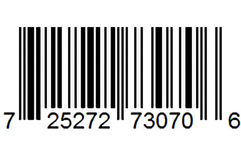 CD Barcode Frequently Asked Questions - UPC and ISRC Codes