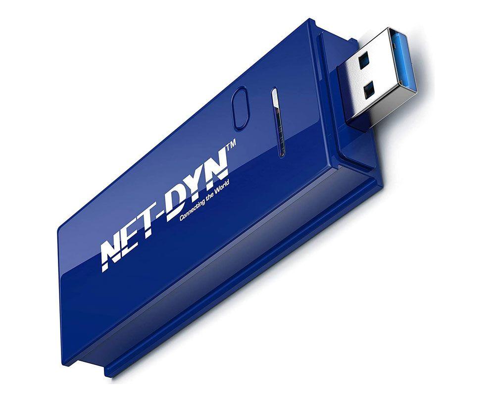 Net-DYN AC1200 USB Wi-Fi Adapter