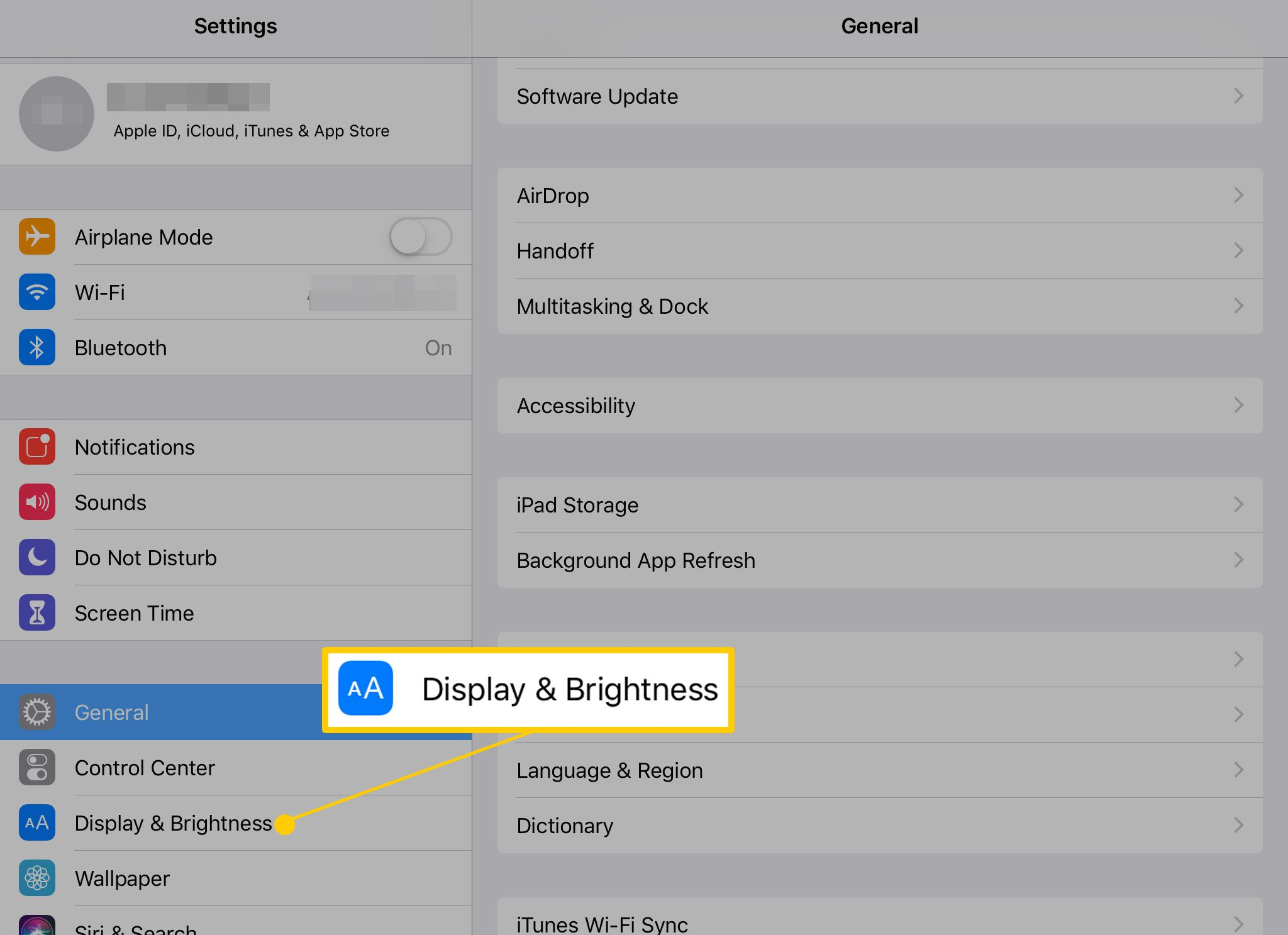 How to Increase Font Size and Make Text Bigger on the iPad