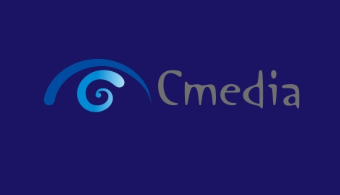 C-Media logo
