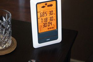 ThermoPro TP67 Weather Station
