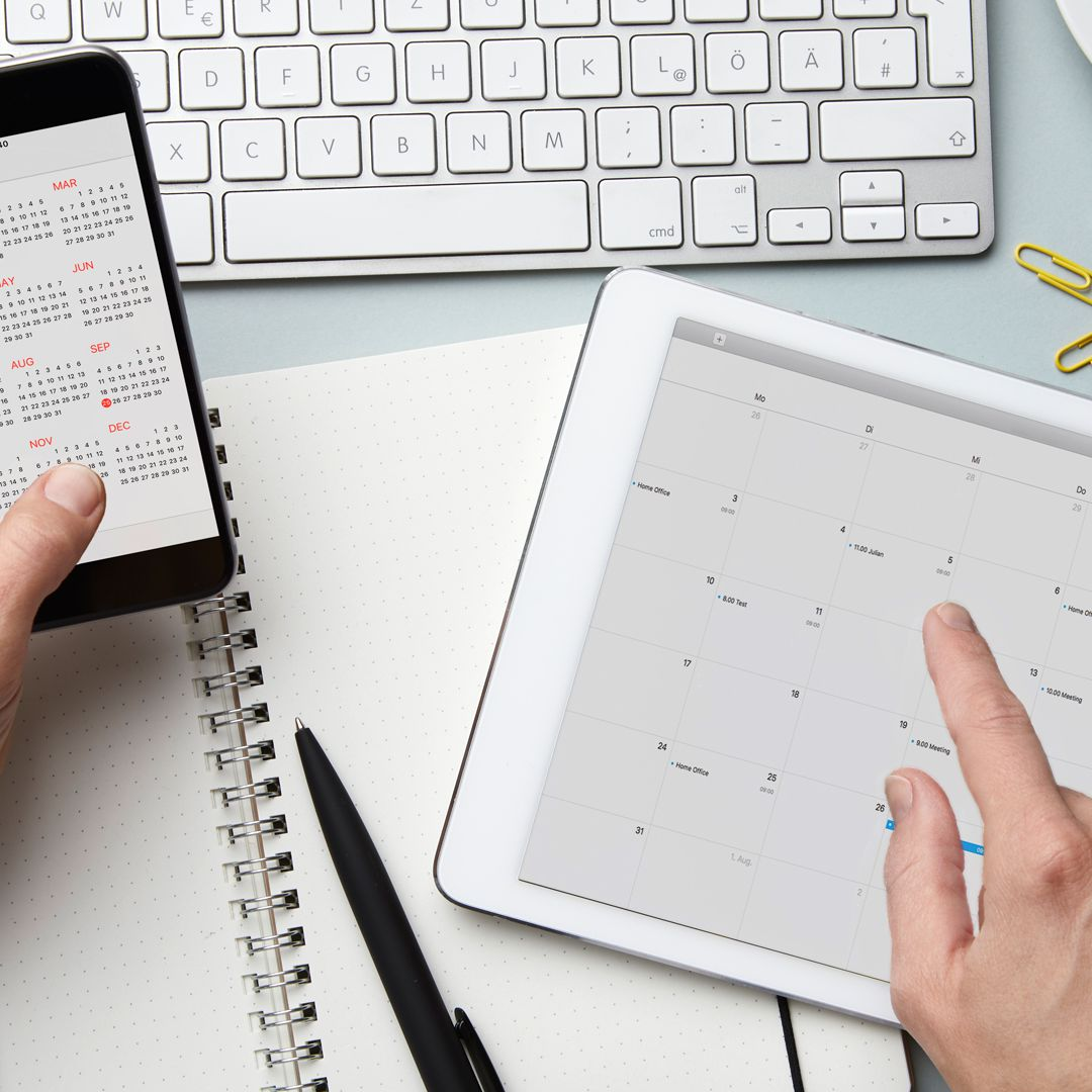 How to Fix It When Your iPhone Calendar Is Not Syncing With Outlook