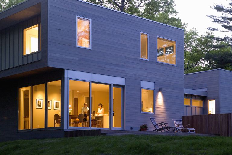 Automating Home Exterior Lighting 3 Ways To Do It