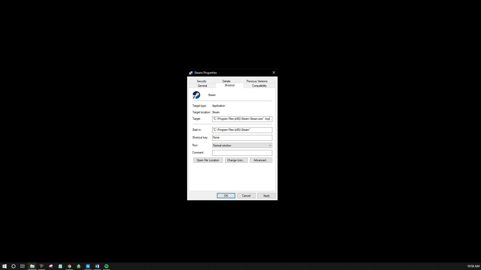 How to Eliminate Steam Network Connection Errors