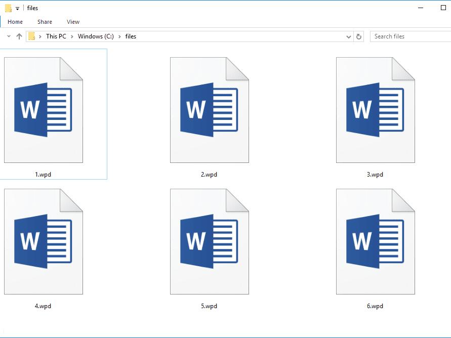 wordperfect document converter