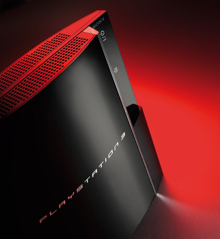PlayStation 3 Console (60GB)