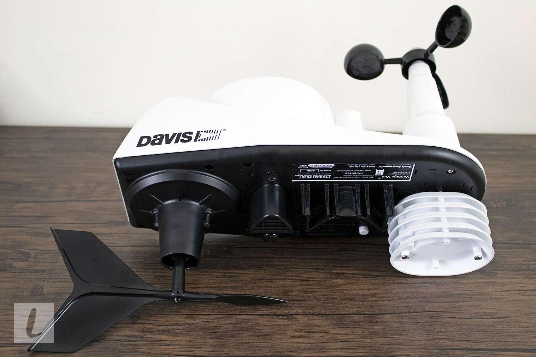 Davis Instruments Vantage Vue 6250