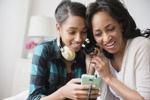 share apple music with family