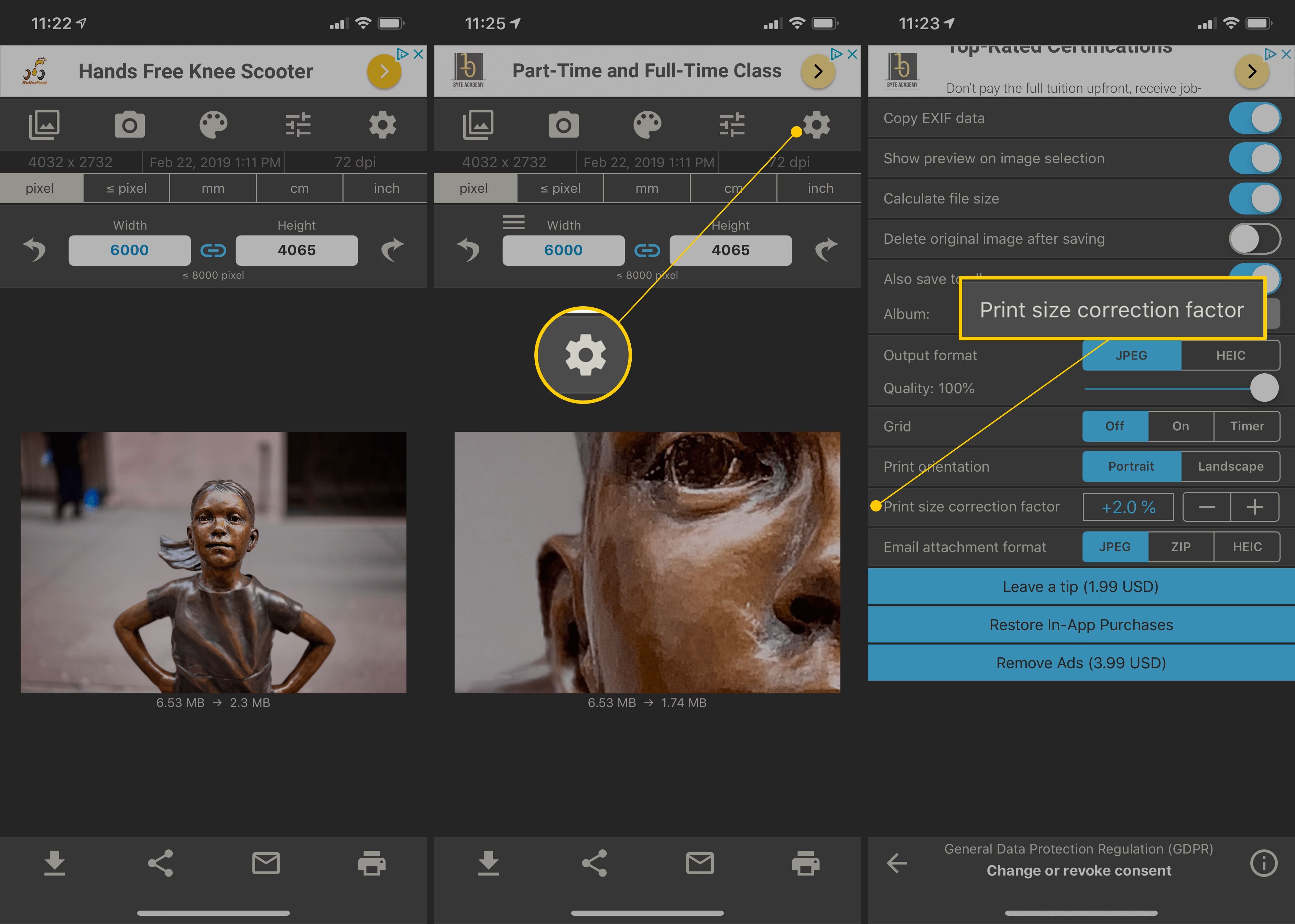 How To Make High Resolution Images On Your Computer Or Smartphone