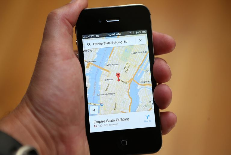 Can You Get Google Maps for iOS 6? Does Google Maps Use Data On Iphone on