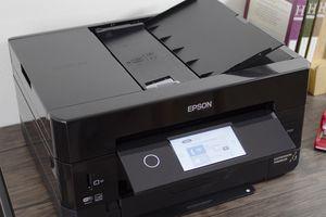 Epson Expression Premium XP-7100 Review