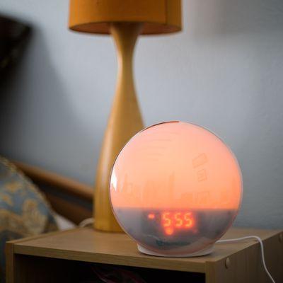 HeimVision Sunrise Alarm Clock A80S