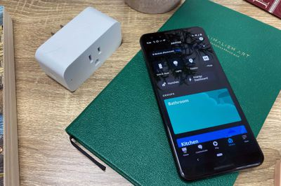 Setting up an Amazon Smart Plug