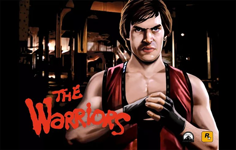 The Warriors Cheat Codes and Secrets for the PS2