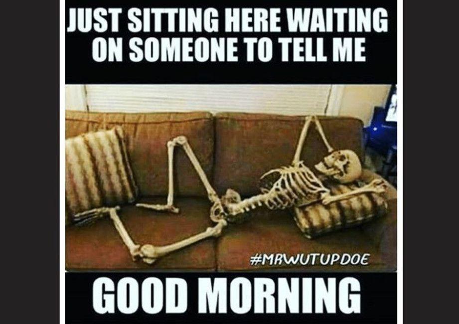 The 18 Best Good Morning Memes