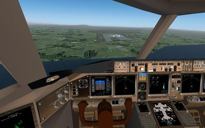 Popular Flight Simulators for Linux