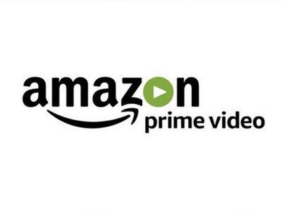 Amazone prime video logo
